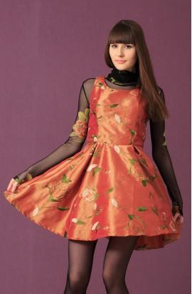 Платье Арт. 1271