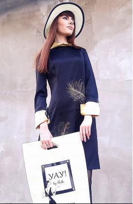 Платье арт. 1412