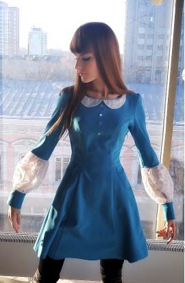 Платье арт. 1387