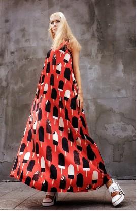 Платье Арт 1982