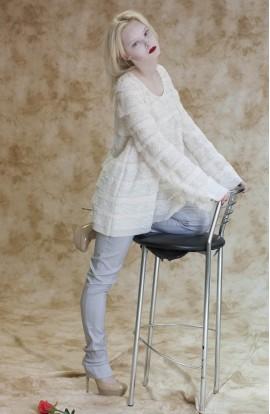 Блузка Арт. 1601