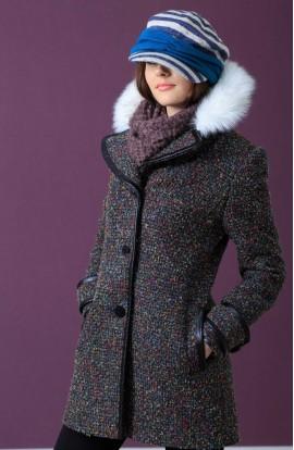 Пальто арт. 1369А