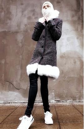 Пальто арт. 1374А