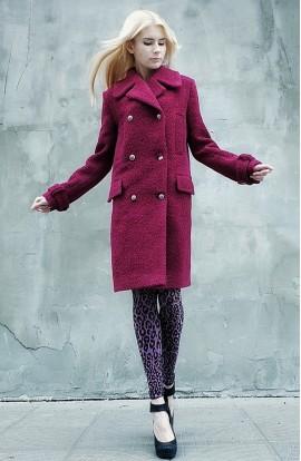 Пальто арт 1995