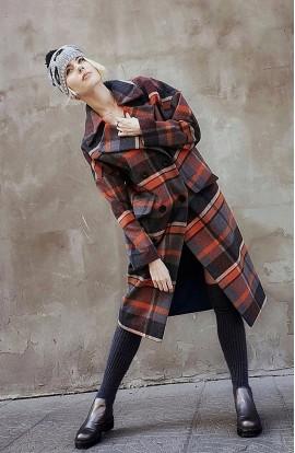 Пальто арт 1997