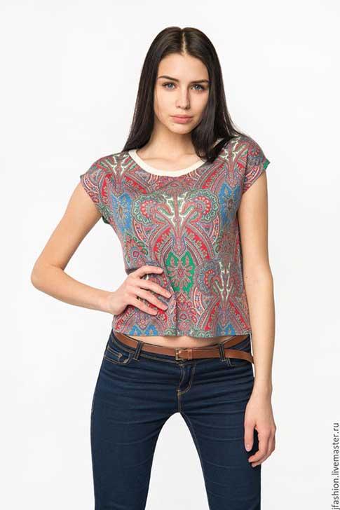 брендовая одежда онлайн